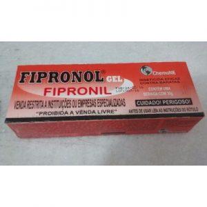 FIPRONOL GEL 30 G