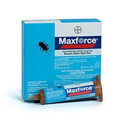 MAX FORCE GEL