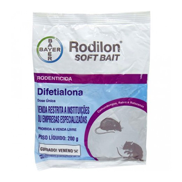 RODILON SOFT BAIT 200 G