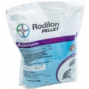 Rodilon Pallet