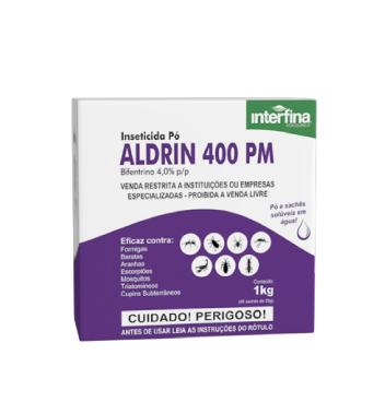 Aldrin 400 PM