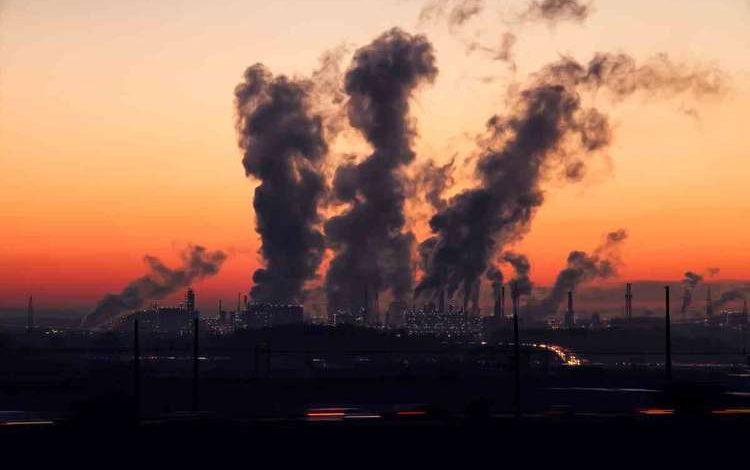 A poluição atmosférica e o risco de câncer de pulmão